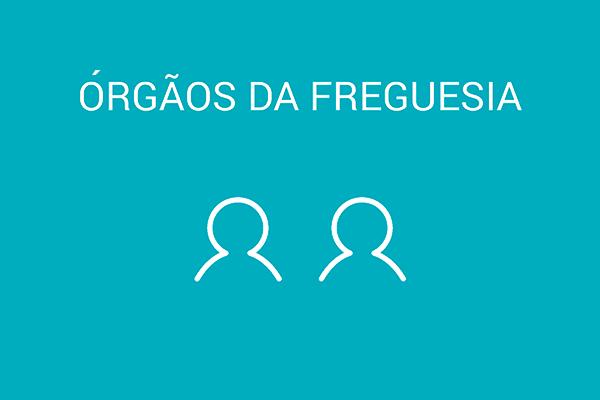OrgaosFreguesias
